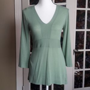 Nine & Co thin knit sweater